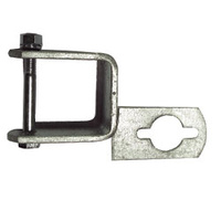 MOTOR SUPPORT BRACKET - 50x50mm