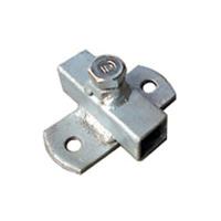 SOCKET BRACKET - Adjuster (Bolt On)