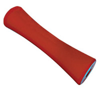 "RED POLY - 12"" Concave"