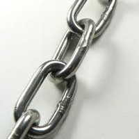 CHAIN - 8mm 1.6T ADR 4177