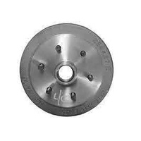 "DRUM 10"" - Land Cruiser 5 Stud, Bare"
