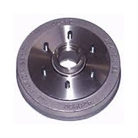 "DRUM 10"" - Land Cruiser 6 Stud ESS, Bare"