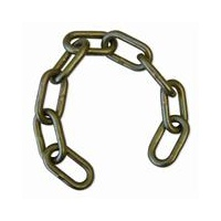 EAZ-LIFT 9mm Chain, Zinc