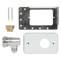 BAYONET - Wall Socket Kit