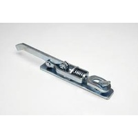 LATCH - Over Centre, Heavy Duty (Solid)