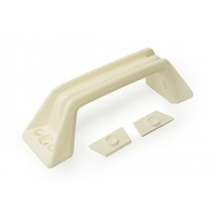 HANDLE - Vecam, White