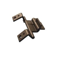HINGE - Trimatic, 4 Section (Plastic)