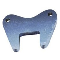CALIPER BRACKET - 40mm Square