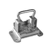 SWIVEL BRACKET - 60mm Square