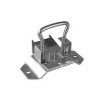 SWIVEL BRACKET - 70mm Square