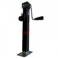 JOCKEY STAND, SQUARE - 3000kg, 590mm-980mm
