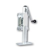 JOCKEY STAND, SQUARE - 950KG, 430mm-680mm