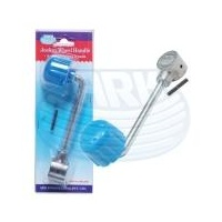 JW HANDLE - With Roll Pin (Ark)