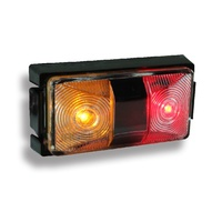 LED CLEARANCE - Red/Amber, Economy