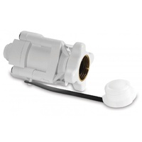SHURFLO - Inline Water Entry Pressure Regulator