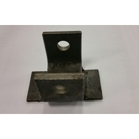 "PERCH, 60MM - 5/8"" Hole Front Hanger"