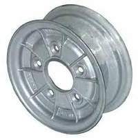 "RIM ONLY - 10"" HT, Alloy"