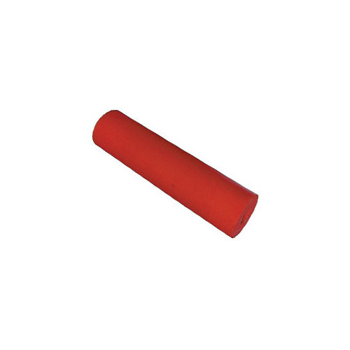 "RED POLY - 8"" Bilge/Straight"