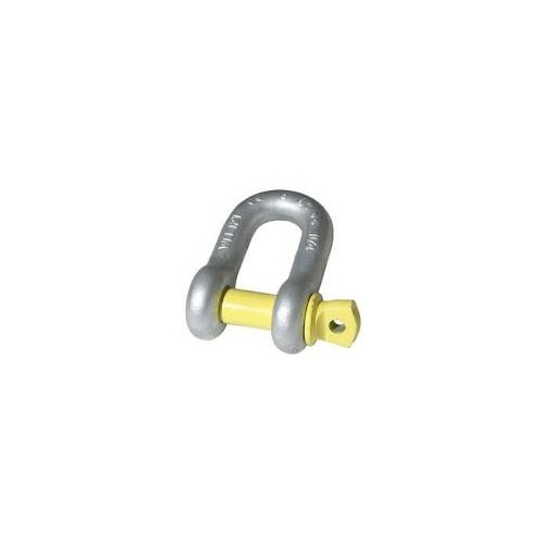 D SHACKLE - Rated 1.5T