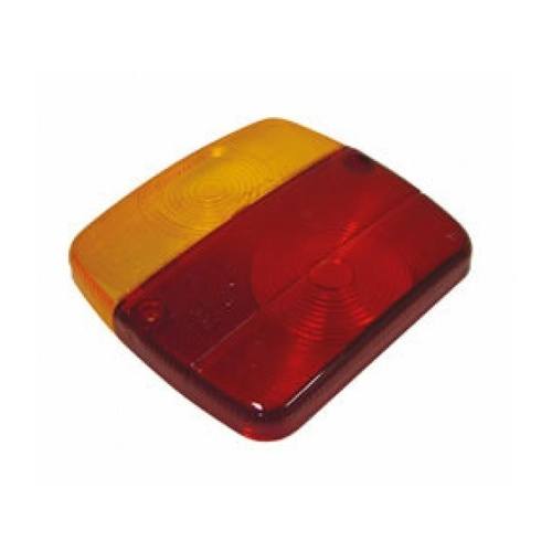 LENS - Red/Amber 86465 to suit 86460