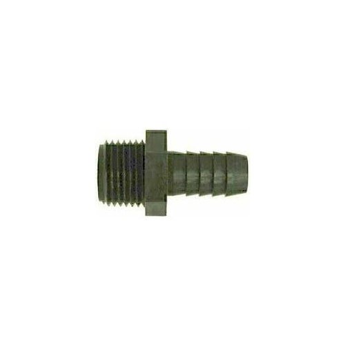 "BARBED - 13mm to 3/8"" BSP"