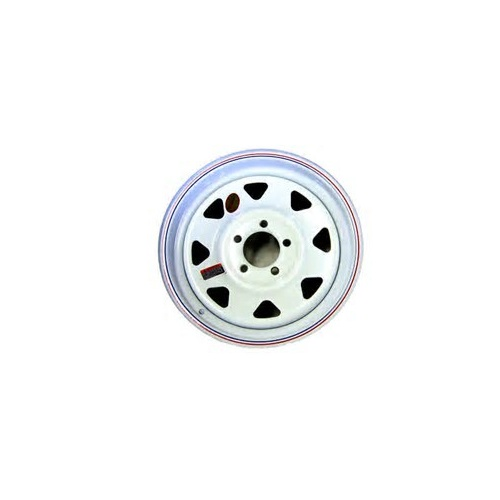 "RIM ONLY - 14"" HQ/Commodore, White"