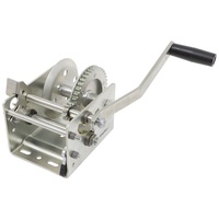 Winch with Cable - 1200kg 4.1:1