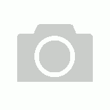 Bearing Buddies, pair - 45mm Chrome DUSTCAP