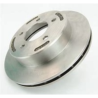 DISC ROTOR - USA, Stainless Steel