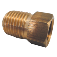 "Gas 1/4"" Pigtail Adaptor"