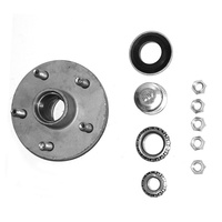 HUB - Ford, SL Bearings (Galvanised)