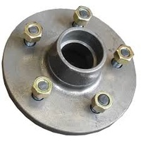 Hub Only - 5 Stud Land Cruiser ESS