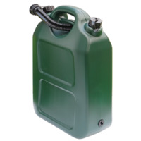 JERRY CAN, METAL 20L