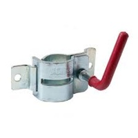 Jockey Wheel Clamp - Single, Heavy Duty