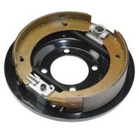 "9"" Mechanical Brake Assembly - Right Hand"