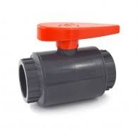 "Tank - 1.5"" BSF Shut off Valve"