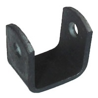 "HANGER, FRONT - 1/2"" x 45mm Perch"