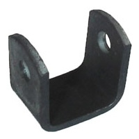 "Hanger, Front - 5/8"" x 45mm Perch"