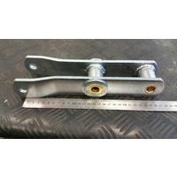 Rocker Arm - 60mm Zinc (with 2 x Brass Bushes)