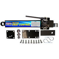 SWAY CONTROL KIT - Friction Type