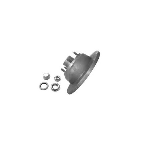 DISCHUB - 5 Stud Ford, SL Bearings (Galvanised)