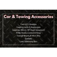 Car & Towing Accessories