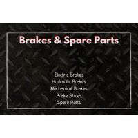 Brakes & Spare Parts
